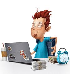 Зарабатываем больше в интернете
