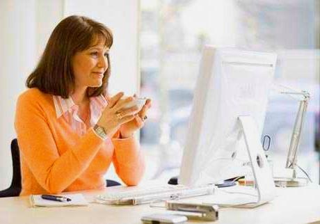 Как найти работу в интернете