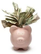 Магические свойства денег