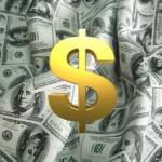 Как появился знак доллара?
