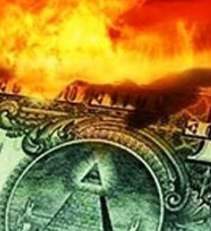 Может ли быть крах доллара?