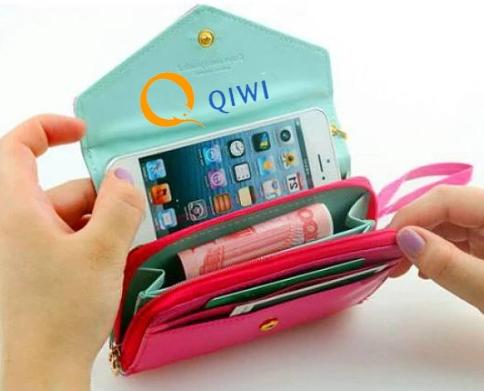 Как заработать QIWI?