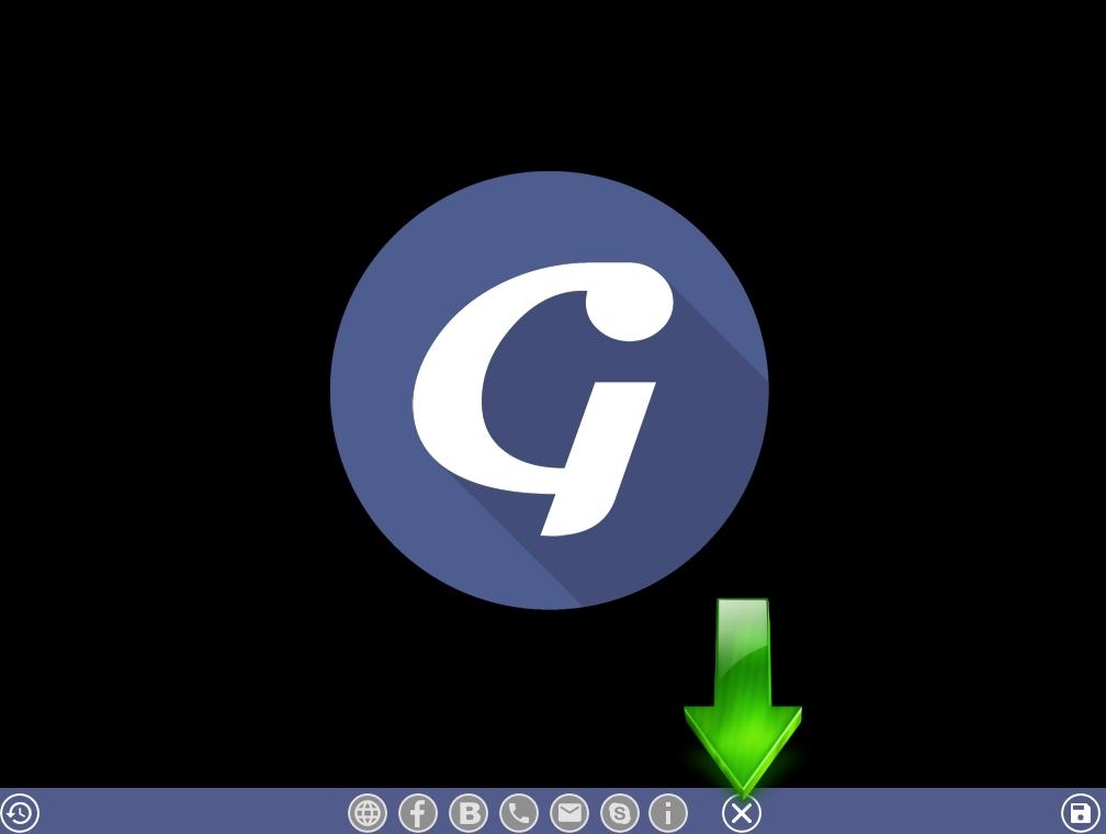 Закрытие рекламы в Globus-Inter