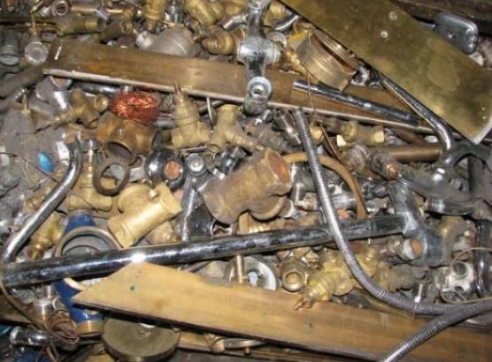 Сбор металлолома, как способ дополнительного заработка