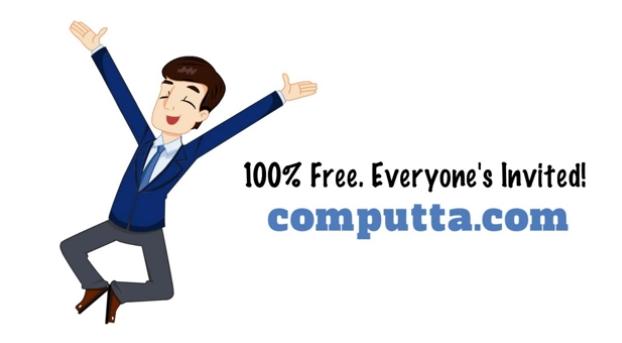 computta - заработок без вложений